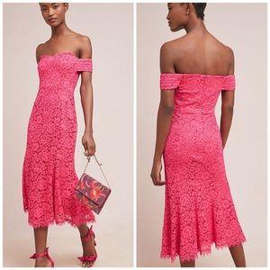 ‼️NWT Anthropologie Soshanna Balmwell Dress‼️